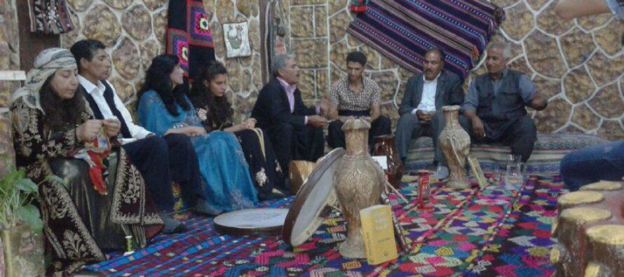 Le assemblee comunitarie di Kobanê