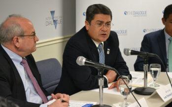 Elezioni presidenziali Honduras a Hernández, tra proteste e accuse di brogli