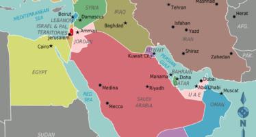 I nuovi fronti del Medio Oriente, dalla Turchia di Erdogan a Riad