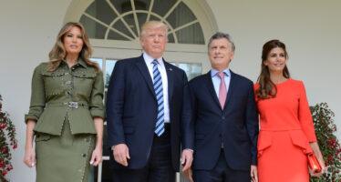 Primarie in Argentina, al centro il tema della riforma del lavoro