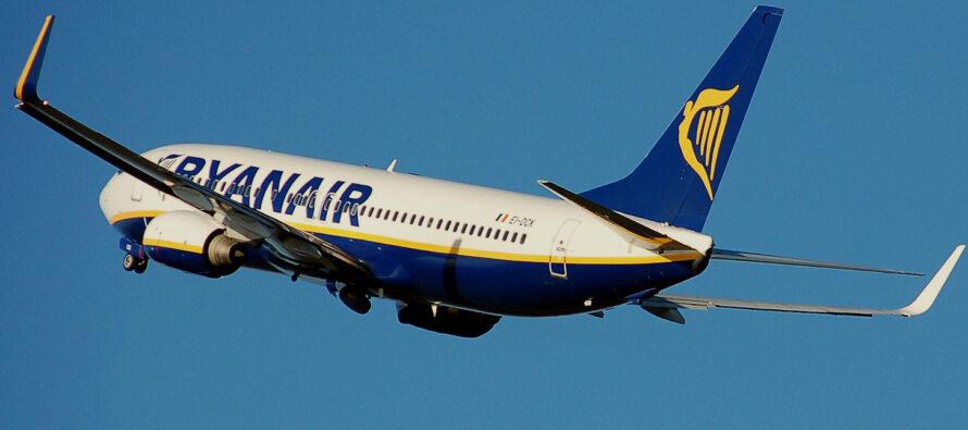 Bruxelles su Ryanair: «Sciopero è diritto fondamentale»