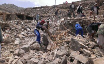 Stragi di Natale nello Yemen: oltre 130 vittime in 48 ore