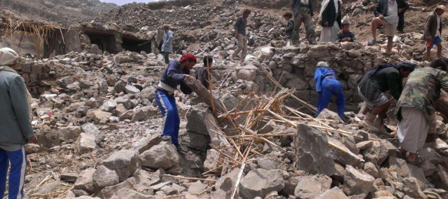 Yemen.Attacchi dei ribelli sciiti Houthi, uccisi 60 militari