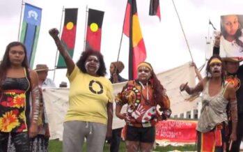 L'Australia perduta delle comunità aborigene