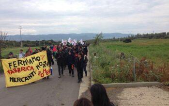 Sardegna.L'industria bellica Rwm pronta al raddoppio