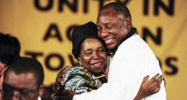 Il miliardario Ramaphosa si prende l'African national congress