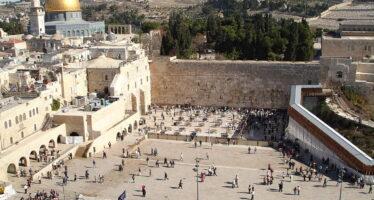 Reacciones a decisión de Estados Unidos de reconocer a Jerusalén como capital de Israel