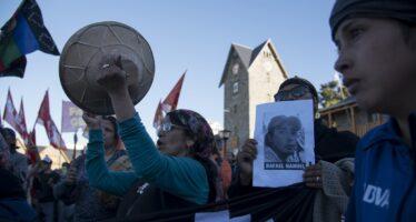 Argentina, un nuovo caso Maldonado: assassinato il giovane attivista mapuche Rafael Nahuel