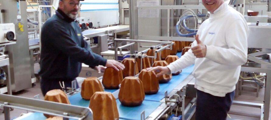 Melegatti, la fabbrica di pandori salvata dagli operai