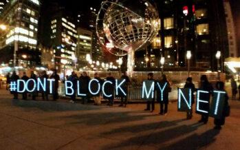 Net neutrality, a New York resistenza contro il trumpismo