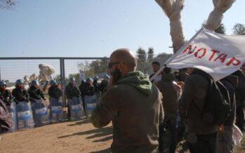 No Tap. In Puglia prosegue la lotta, tra arresti e fogli di via