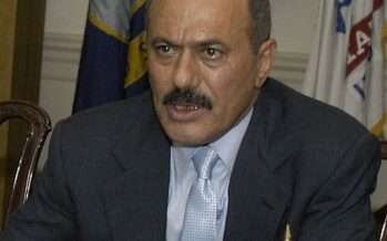 Yemen, crolla l'alleanza del nord, giustiziato per tradimento l'ex dittatore Saleh