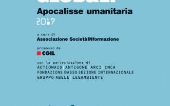 Presentazione del 15° Rapporto al Gruppo Abele di Torino il 31 gennaio