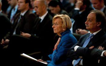 I radicali italiani di Emma Bonino si affidano a Tabacci