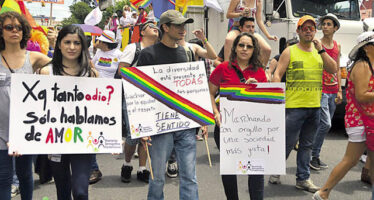 Cambio de identidad y parejas del mismo sexo en Costa Rica: respuesta de la Corte Interamericana de Derechos Humanos