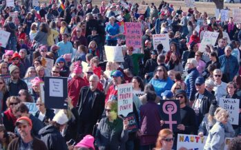 Women's march, quasi 700 cortei in tutto il mondo