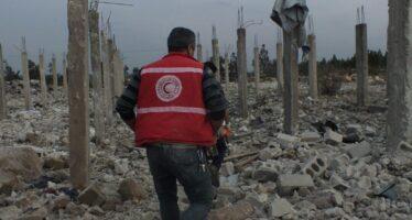 Urgent, from Afrin, Rojava