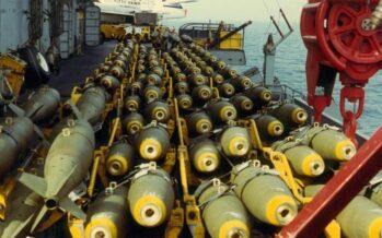 Guerra in Yemen. Basta armi ai Saud dall'Italia: il Tar boccia il ricorso di Rwm