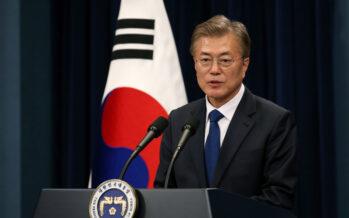Crisi coreana.Nord e Sud si incontrano, alla faccia di Trump