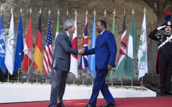 Niger, la missione militare italiana al voto della Camera