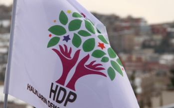 """""""Stop Turkey's invasion of Afrin"""" HDP Call…"""