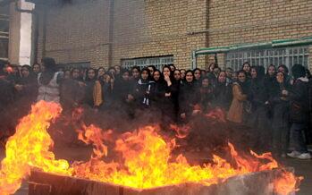 La procura generale iraniana: «Le proteste organizzate dalla Cia dal 2014»