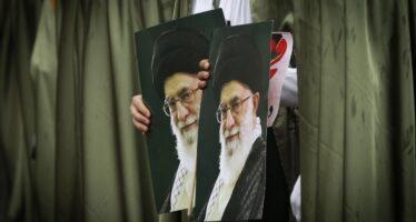 Iran: le rivolte ancora imperscrutabili, comunque diverse dal 2009