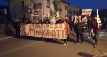 Spinetoli: il sindaco PD contro l'accoglienza, incendio doloso nel centro per migranti