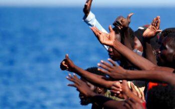Giovane eritreo muore di fame dopo lo sbarco in Sicilia