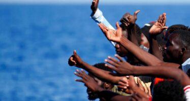 Maratona umanitaria, per ricordare i nomi dei 34 mila migranti morti