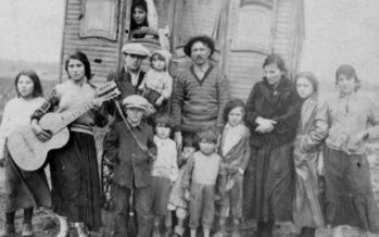 Nell'ex campo per i Rom a Lety una Fondazione per il Porrajmos, l'Olocausto Rom