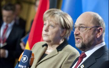 Germania, Grande coalizione al via, ora la parola agli iscritti