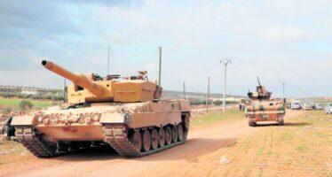 Export tedesco per 25 miliardi di armi: una Grosse koalition d'affari