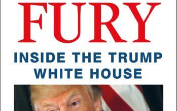 Il vero libro esplosivo è a firma Trump: «Strategia della sicurezza nazionale degli Stati uniti»