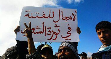 La Tunisia di nuovo in rivolta, contro carovita e povertà