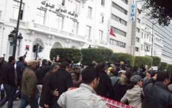 Fathi Chamkhi: le lotte sociali in Tunisia, dove «il debito è un'arma»