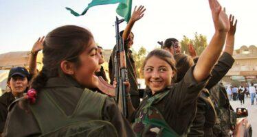 Siria. Afrin è la via d'uscita per Assad e Rojava