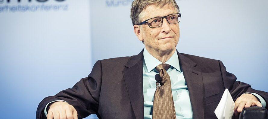 Bill Gates critica la riforma fiscale di Trump: «Noi ricchi già troppo favoriti»