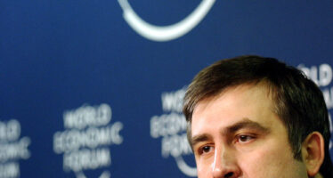 Ucraina, l'ex presidente georgiano Saakashvili «rapito» dai servizi di sicurezza