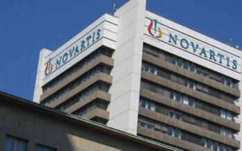 Tangenti in Grecia, esplode lo scandalo Novartis