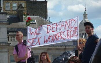 Sex workers, la legge Merlin alla Consulta