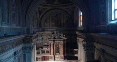 Je so' pazzo occupa la chiesa di Sant'Antonio a Tersia per i senza tetto