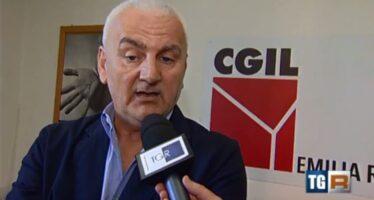 Intervista a Vincenzo Colla. Il sindacato del futuro ha i piedi piantati in terra e lo sguardo globale
