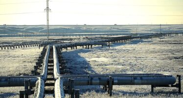 Gas russo in Europa. «Al via il North Stream 2, in funzione entro il 2019»