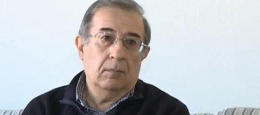 Intervista a Haluk Gerger. La Turchia prigioniera del Reis Erdogan