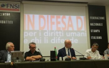 Il caso Oxfam e le uccisioni dei difensori dei diritti umani