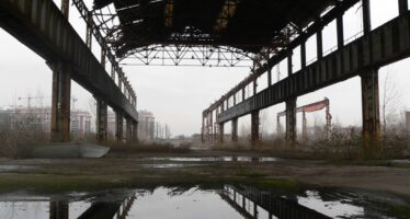 Ex acciaieria Falk: veleni sotto il tappeto