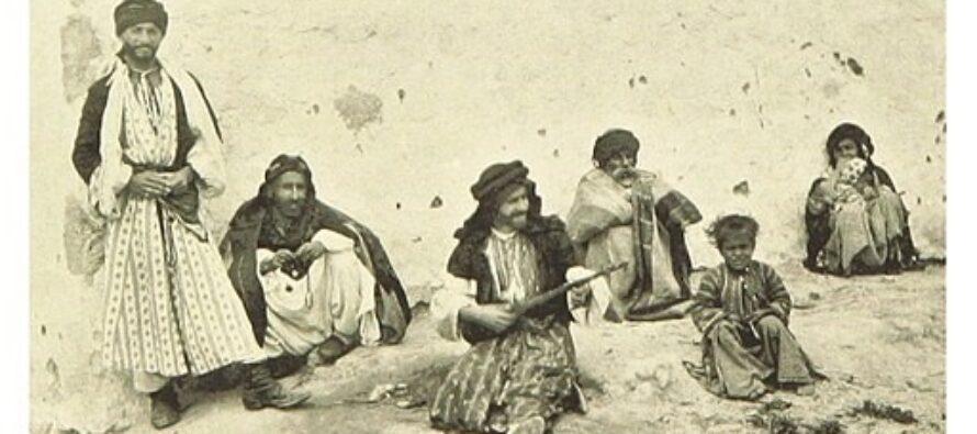 "TURKEY: ""HARROWING"" REPRESSION OF KURDISH CULTURE & LANGUAGE"