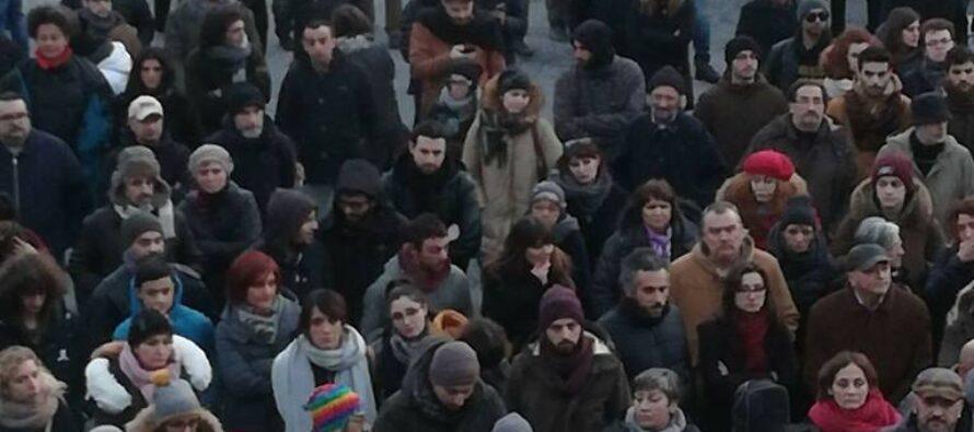 Macerata reagisce al terrorismo razzista, sabato manifestazione nazionale