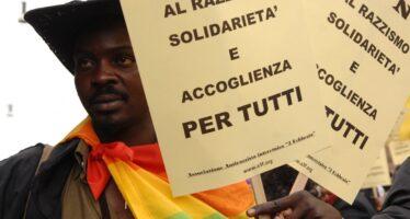 Manifesto per l'inclusione e contro il razzismo, una rete degli amministratori antiSalvini